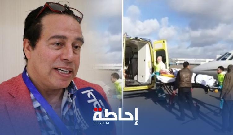 فيديو.. الدكتور التازي يكشف حالة الطفل الذي تعرض للنهش من الكلاب