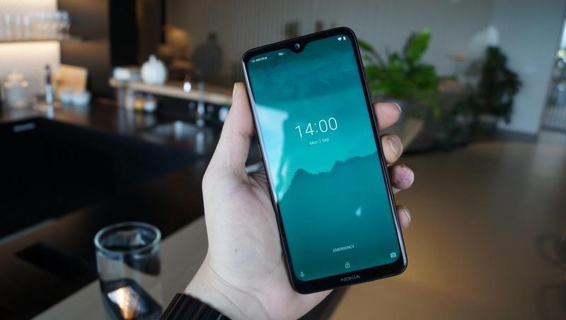 هواتف نوكيا 2.3 تضع حيوية الذكاء الاصطناعي بين أيدي المستخدمين