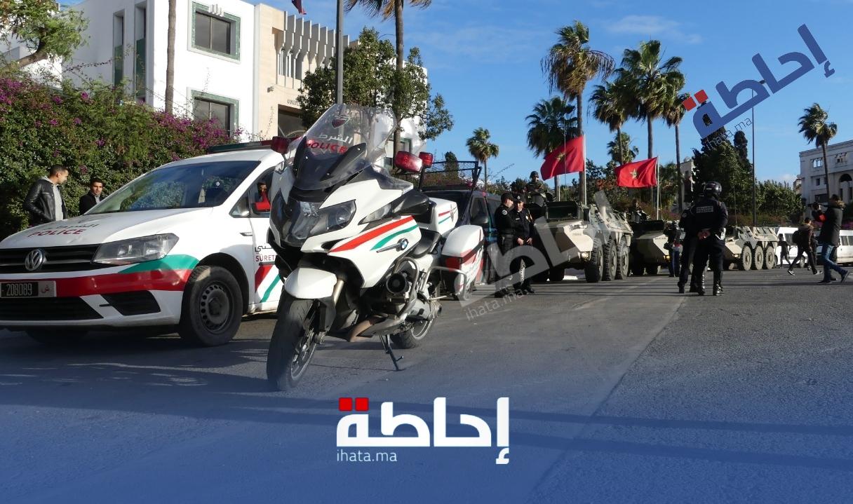 تمديد حالة الطوارئ بالمغرب لشهر آخر