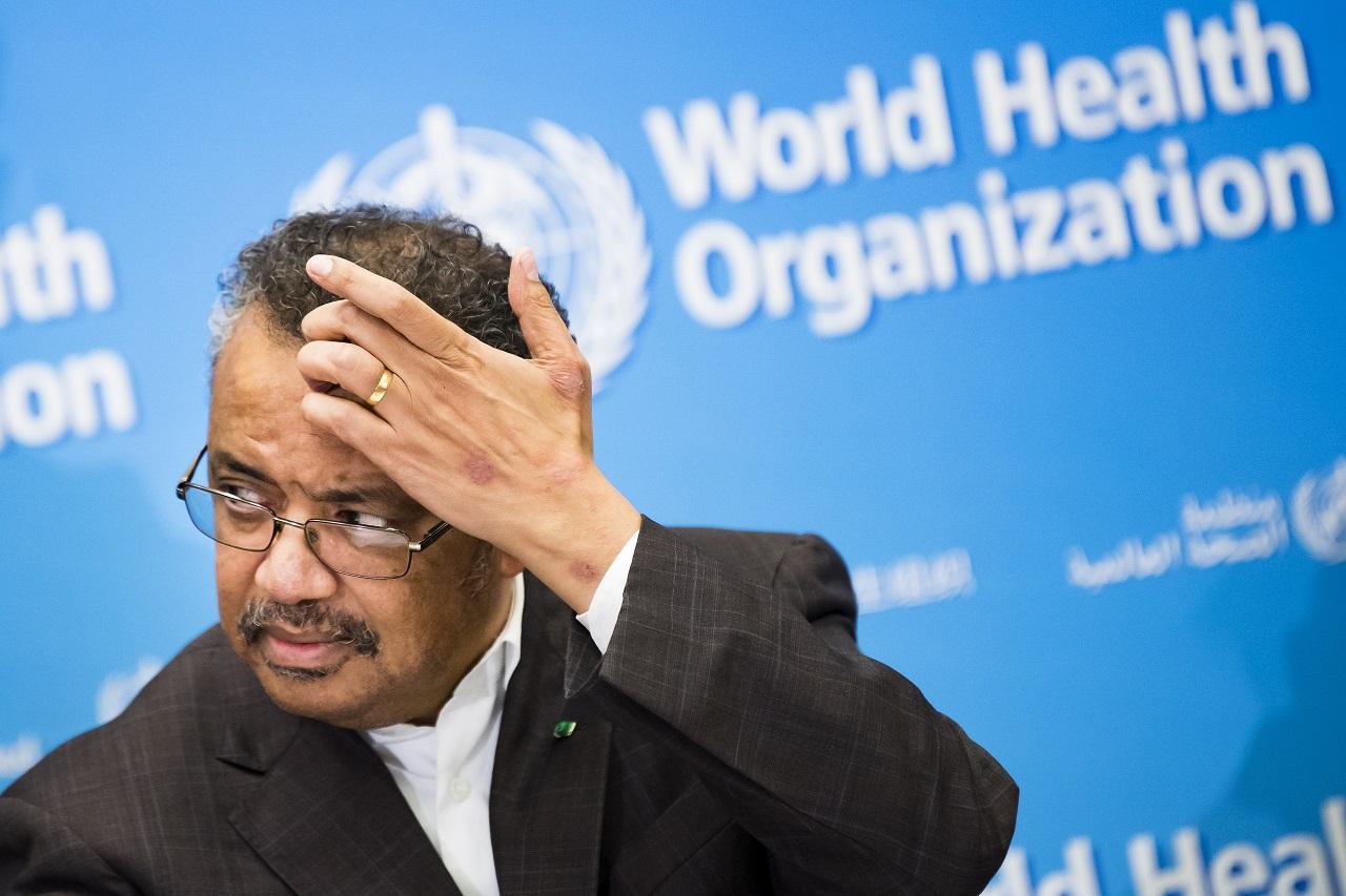كوفيد-19.. منظمة الصحة العالمية تنفي إصدار توقعات بالنسبة للمغرب