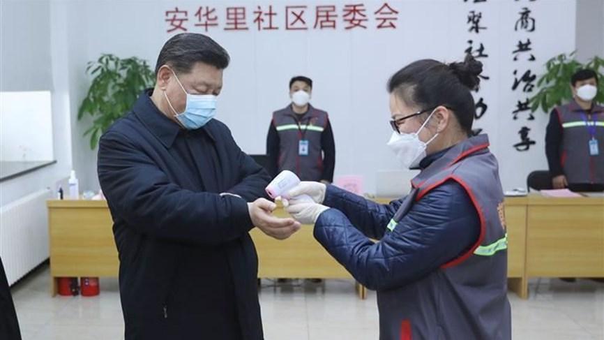الصين تسجل رقما إيجابيا بخصوص الوفياة والإصابات بكورونا