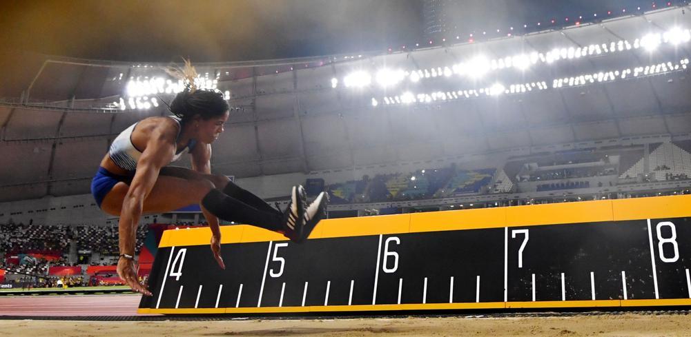 كورونا يتسبب في تأجيل بطولة العالم لألعاب القوى