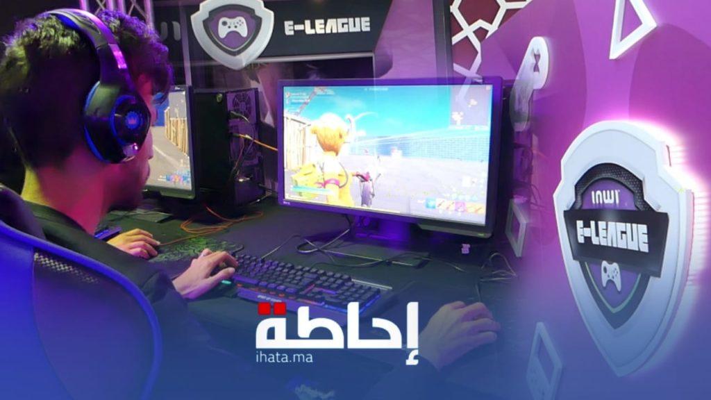 فيديو.. inwi تفتتح قاعة للألعاب بمارينا الدار البيضاء