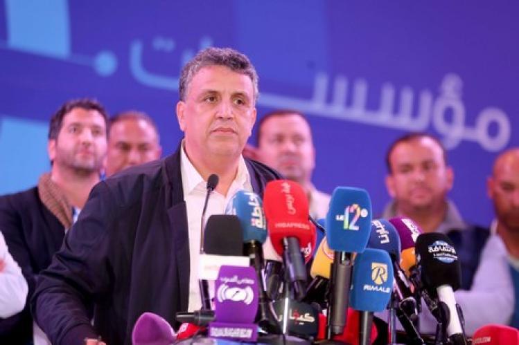وهبي: صدمنا بمقتل عدنان وأطفالنا في سوريا والعراق وتندوف يعانون جرائم لا تقل بشاعة