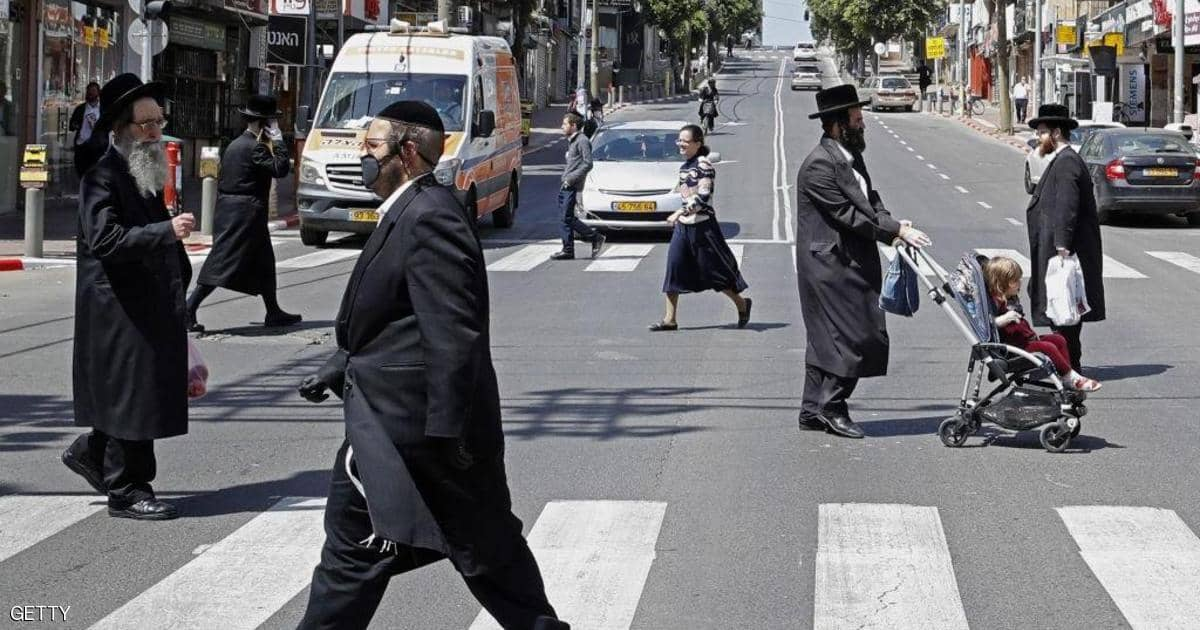 كورونا يحرم الإسرائيليين من الإحتفال بالعيد