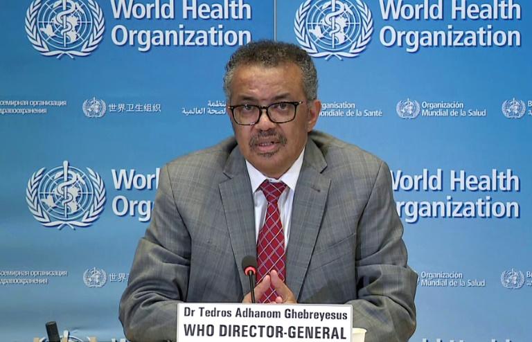 الصحة العالمية تحدد سبيل السيطرة على كورونا