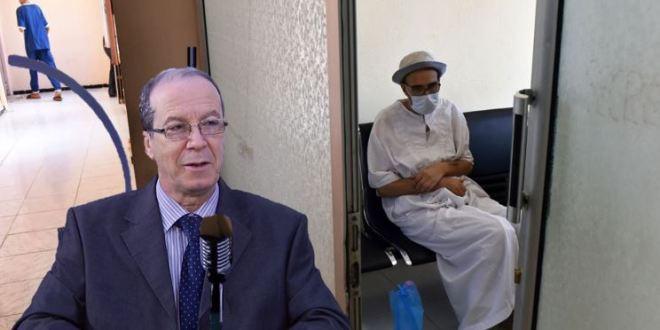 فيروس كورونا.. 1423 حالة مؤكدة ووفاة 173 مصابا بالجزائر