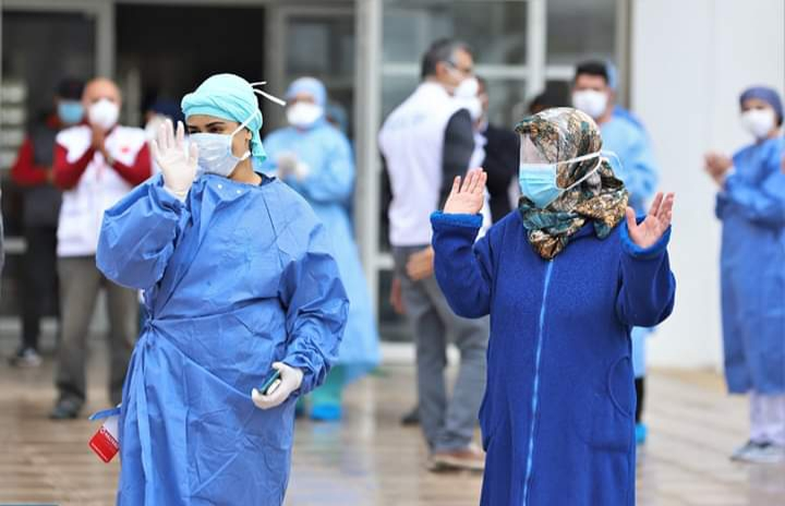 المغرب يواصل تسجيل إرتفاعا في أعداد المتعافين من كورونا