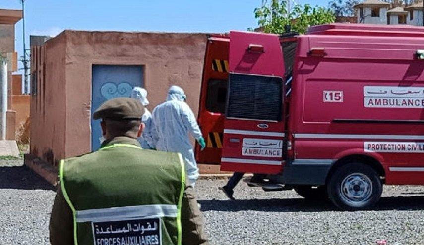 كورونا: تسجيل 64 حالة إصابة جديدة بالمغرب والحصيلة الاجمالية1184 حالة
