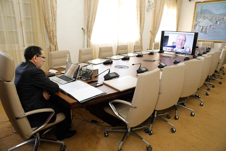 الحكومة تصادق على مشروع يخص مقاولات البناء والأشغال العمومية