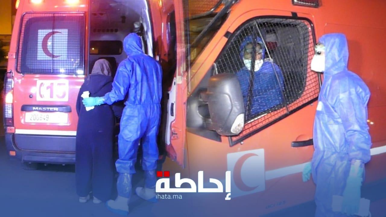 تفاصيل مستجدات كورونا في المغرب وجهة الدار البيضاء في الصدارة