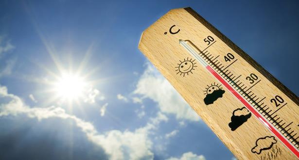طقس السبت.. إستمرار الحرارة