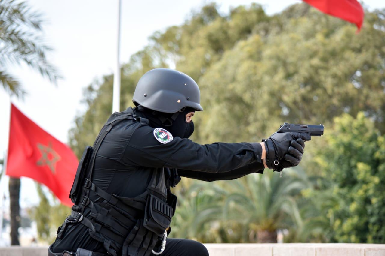 العرائش.. إطلاق الرصاص لتخليص عون سلطة كان محتجزا