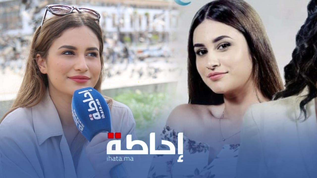 سلمى صلاح الدين : شاركت في سلمات أبو البنات بالصدفة وهذه رسالتي للنجم محمد خيي