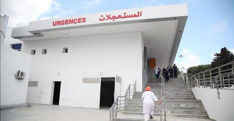 البام يطالب بالتحقيق في إرتفاع الإصابات بكورونا بين أطباء مستشفى طنجة