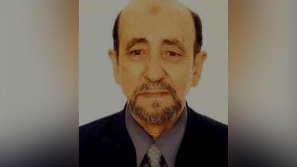 وفاة المخرج المسرحي عبد الصمد دينية