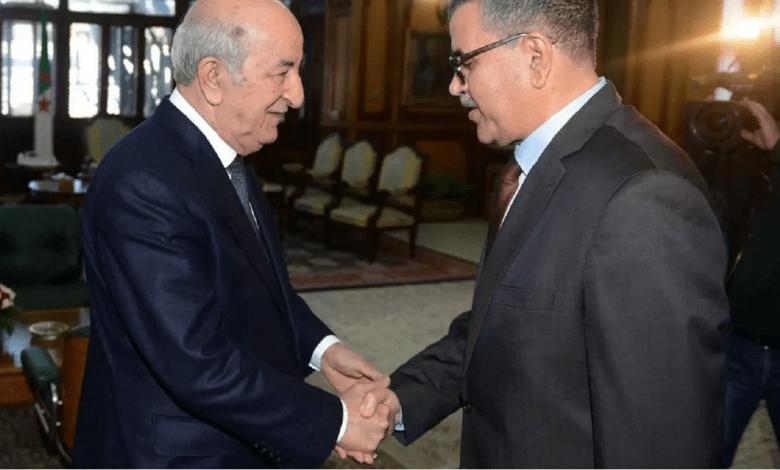 الجزائر: إلغاء تعيين وزير لرفضه التخلي عن جنسيته الثانية