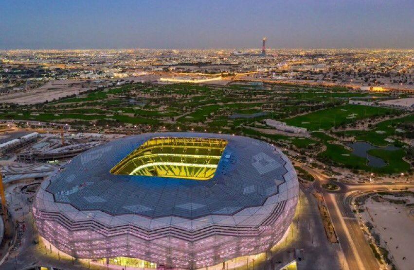قطر تعلن جاهزية ثالث ملاعب مونديال 2022
