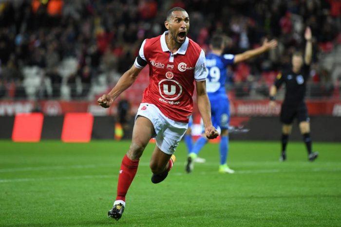 مغربي  ثالث أفضل لاعب إفريقي بالدوري الفرنسي