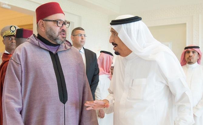 المغرب يدعم كل قرارات ومواقف السعودية للحفاظ على أمنها وسيادتها