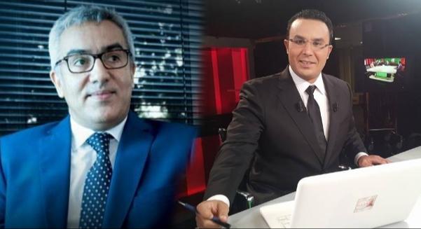 منع يوسف بلهايسي من عمله بميدي1 والصحافيون يثورون على المدير