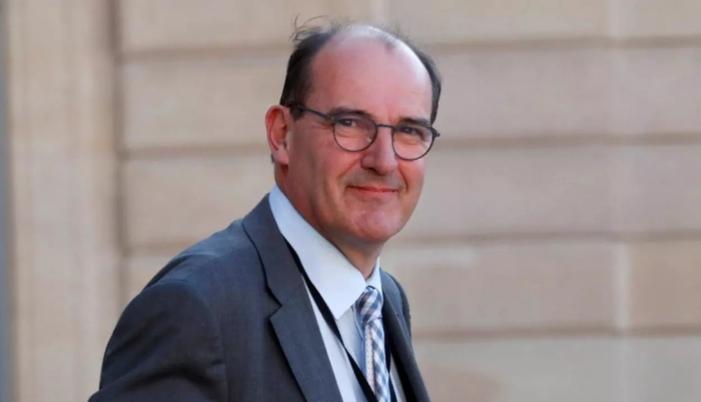 تعيين جان كاستيكس رئيسا للوزراء في فرنسا خلفا لإدوار فيليب