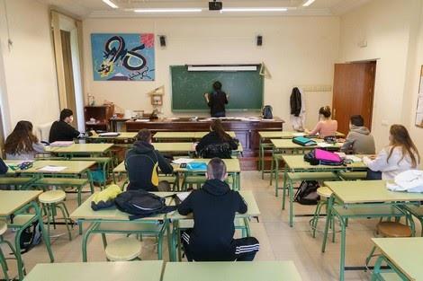 تعميم نمط التعليم بالتناوب على مستوى عمالة مراكش