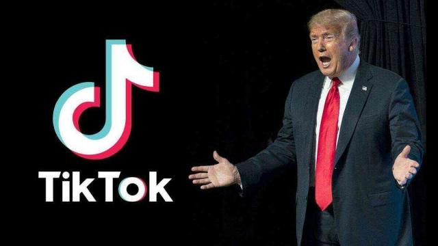 """حظر """"تيك توك"""" و""""ويتشات"""" ليس حيويا للامن الأميركي (خبراء)"""