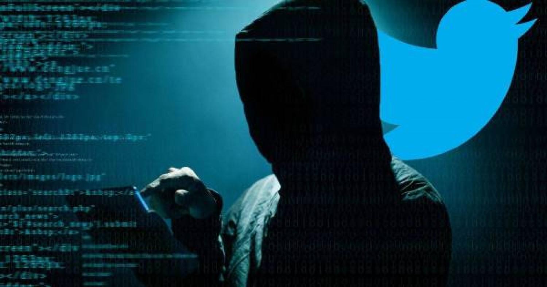 اتهام ثلاثة شبان بقرصنة حسابات مشاهير على تويتر