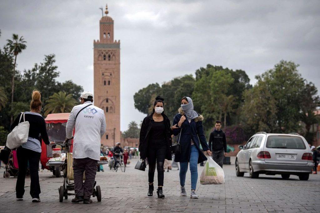 سلطات مراكش تمدد ساعات العمل لأصحاب المقاهي والمطاعم