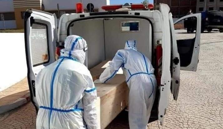 المغرب يواصل تسجيل إرتفاع في الوفيات بكورونا