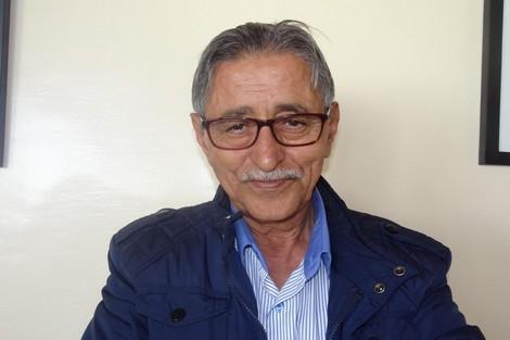 وفاة الفنان والمخرج أحمد بادوج بكورونا