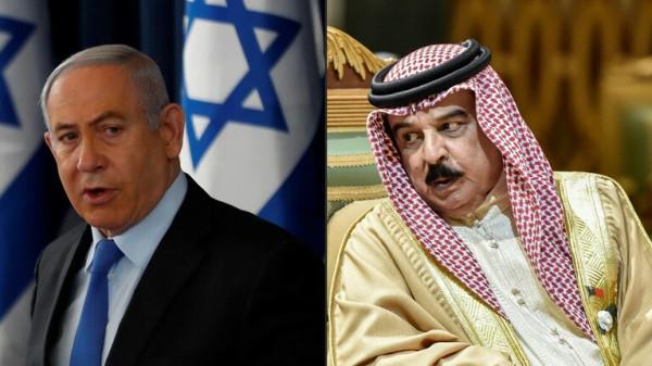 سلطنة عمان ترحب بمبادرة البحرين لتطبيع العلاقات مع إسرائيل