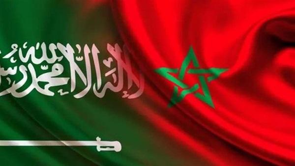 المستجدات والقضايا الإقليمية الراهنة في صلب مباحثات مغربية سعودية