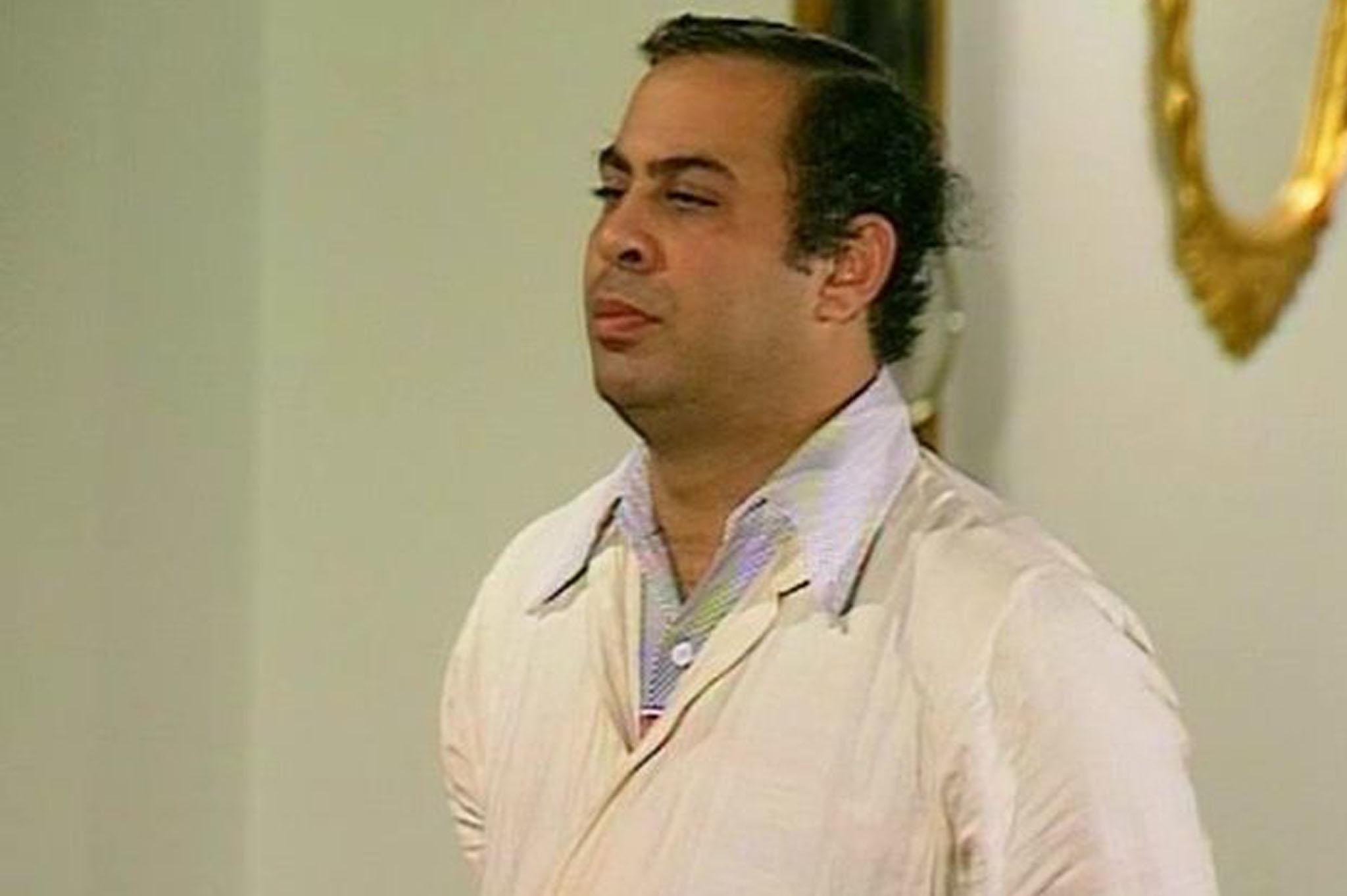 """وفاة الفنان المنتصر بالله .. رحيل """"ابتسامة مصرية"""""""