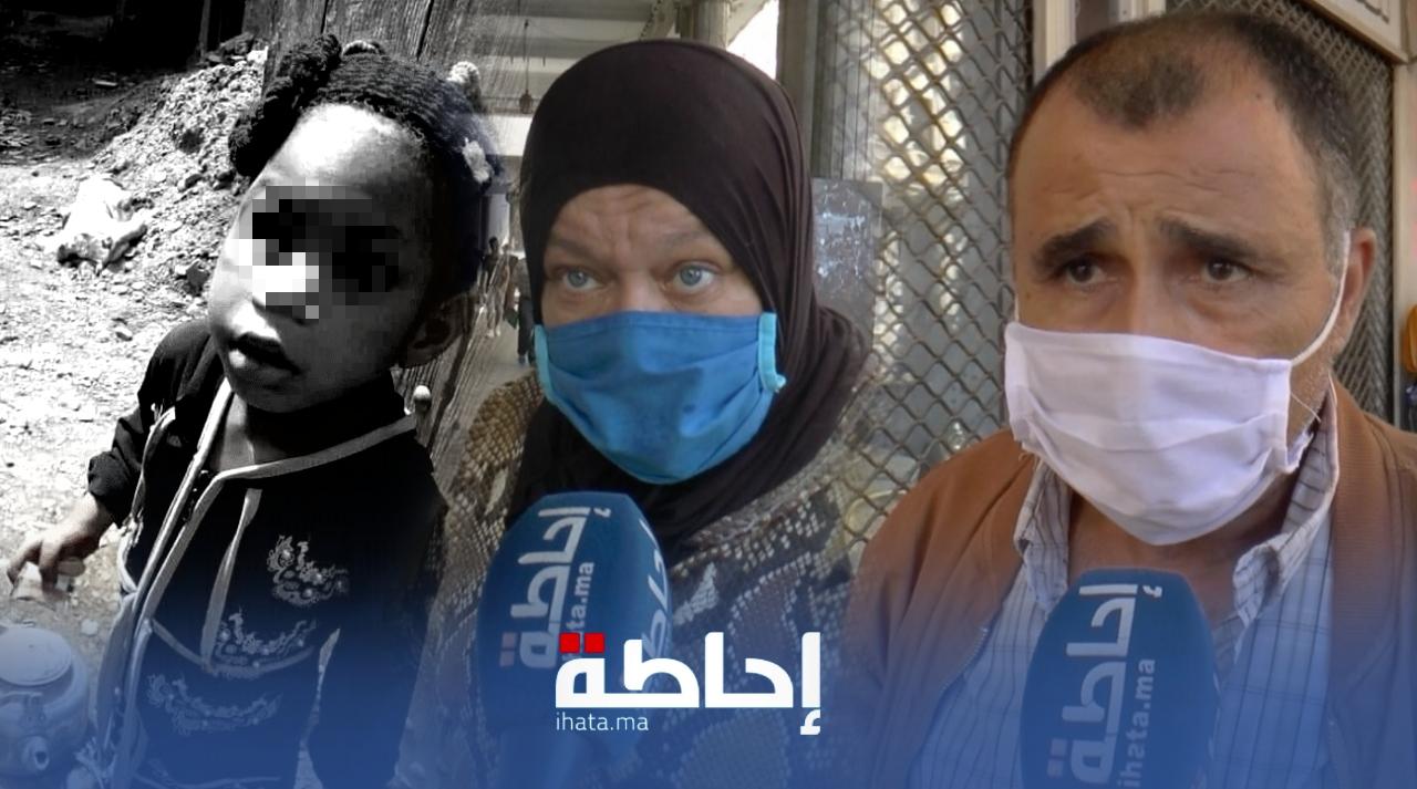 فيديو.. مغاربة يطالبون بتنفيد عقوبة الإعدام في حق قاتل الطفلة نعيمة
