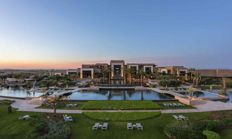 """ثلاث مؤسسات فندقية من """"مجموعة أكور"""" بالمغرب تنال جائزة مرموقة"""
