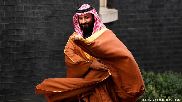 محمد بن سلمان – حاكم مصلح ويبطش بخصومه!