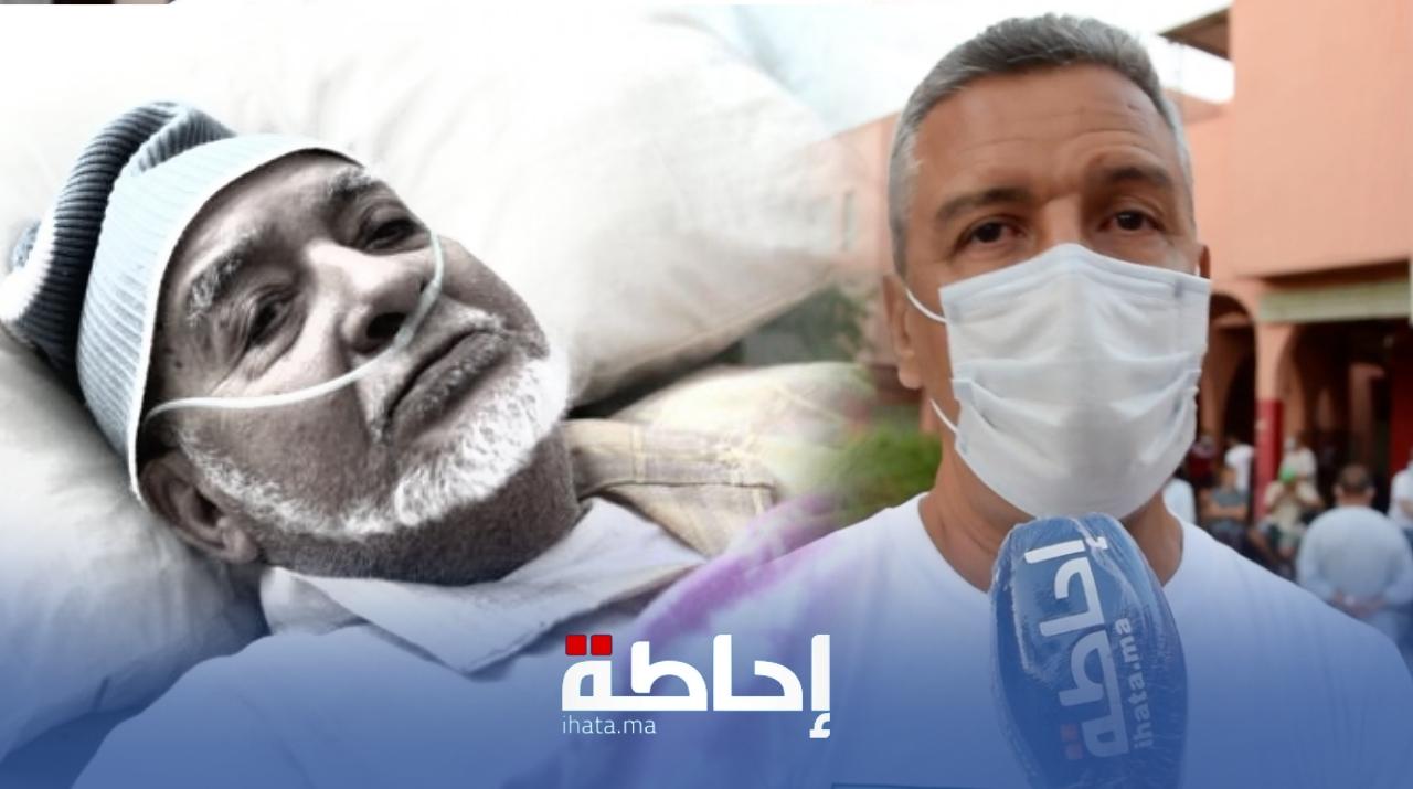 فيديو.. فنانون يودعون الممثل والمسرحي عبد الجبار الوزير