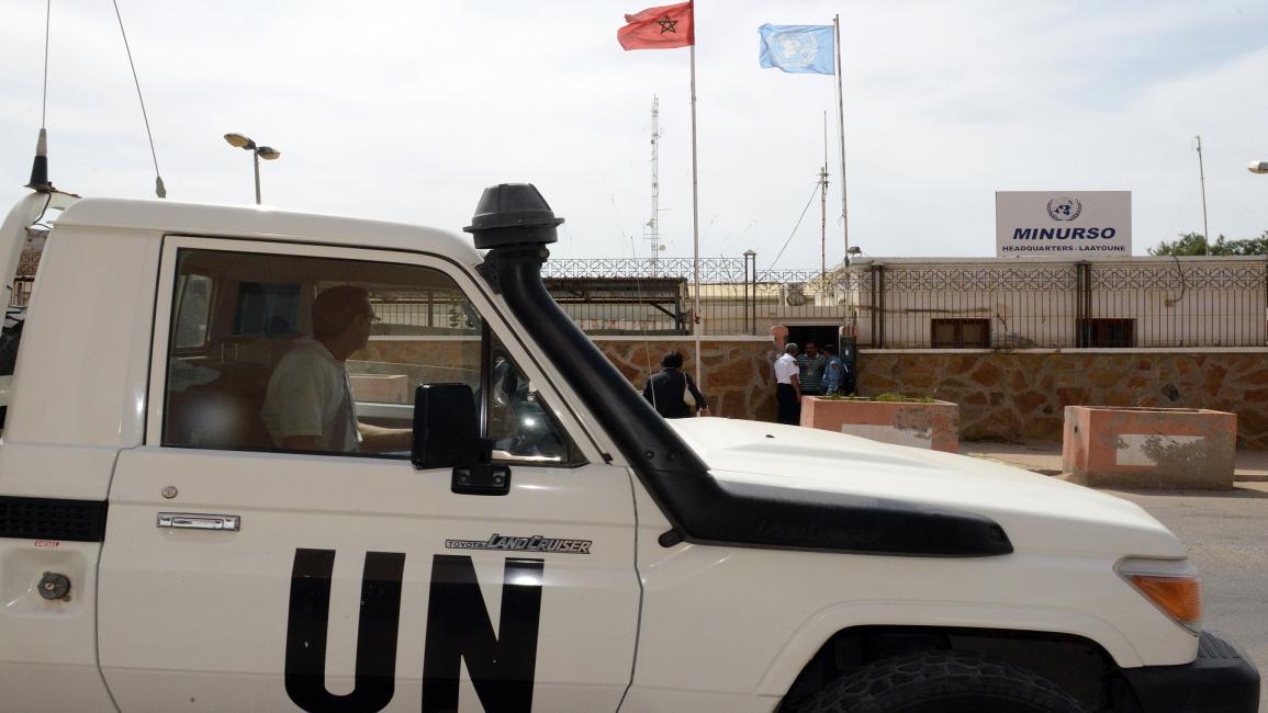 الأمين العام للأمم المتحدة يشيد بالتعاون النموذجي للمغرب مع المينورسو