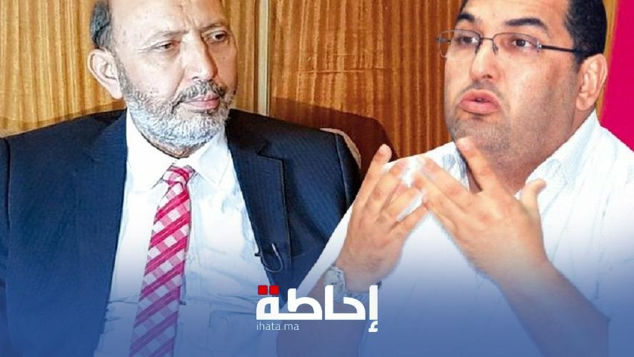 """تحديد أول جلسة تحقيق مع عمدة مراكش ونائبه بسبب التلاعب في ملف """"كوب22"""" (فيديو)"""