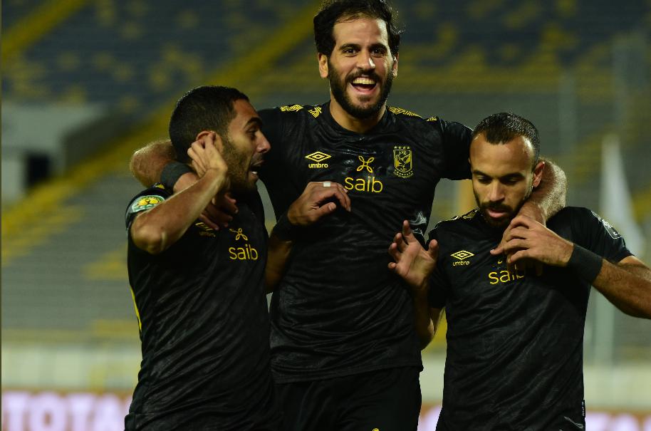 الأهلي يعود بفوز ثمين من الدار البيضاء على حساب الوداد