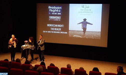 """الفيلم المغربي """"مباركة"""" يفوز بالجائزة الكبرى لمهرجان الفيلم المغاربي بوجدة"""