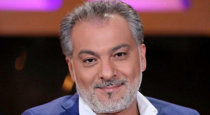 وفاة الفنان حاتم علي أحد أبرز مبدعي الدراما السورية