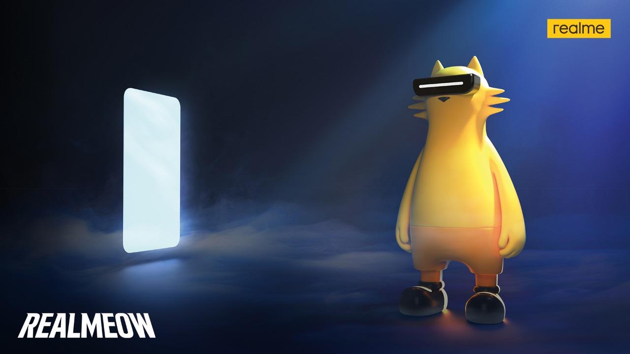 """علامة """"Realme"""" تطلق أول لعبة خاصة بها احتفالا بإطفاء شمعتها الأولى في المغرب"""