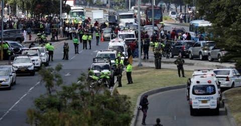 مقتل 8 أشخاص خلال احتفالات أعياد الميلاد بكولومبيا