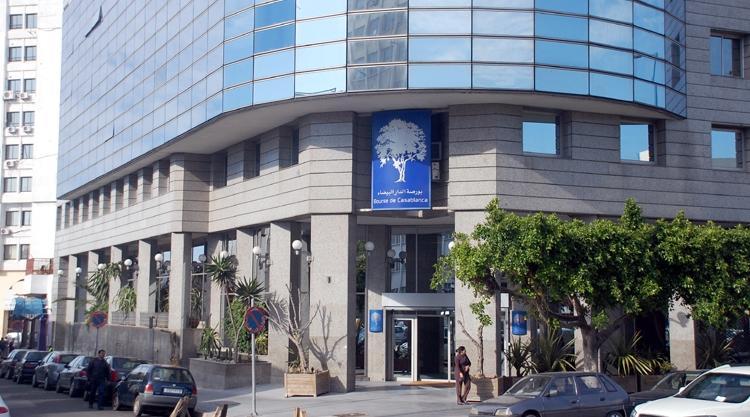 بورصة الدار البيضاء تستهل تداولاتها على وقع الارتفاع