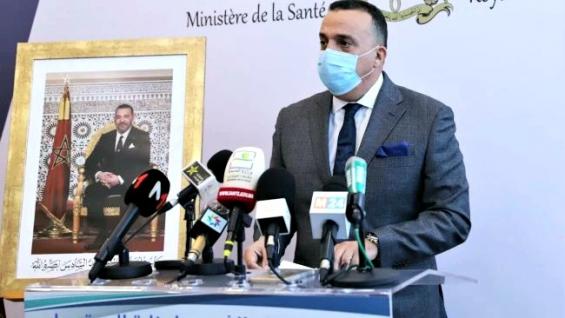 وزارة الصحة: مؤشر توالد الحالات مستقر عند 0،88 لفيروس كورونا