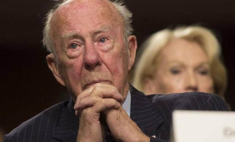 وفاة كبير مهندسي الدبلوماسيّة الأميركية إبّان نهاية الحرب الباردة