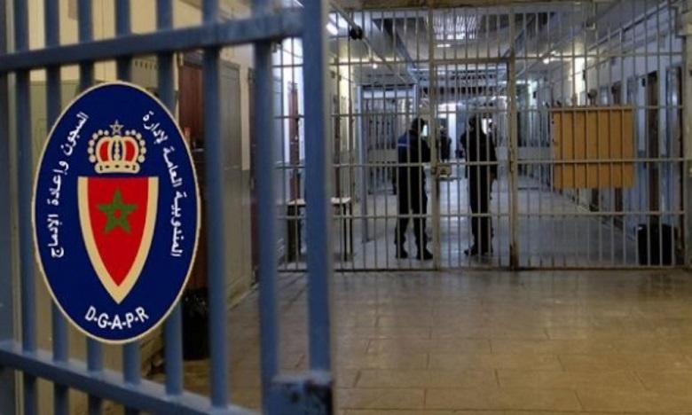 """تيفلت 2.. إدارة السجن توضح ردا على تدوينة """"فايسبوكية"""""""
